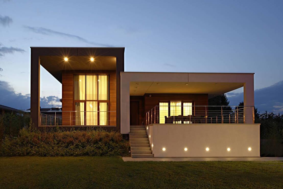 Architettura archidesign lab for Programmi 3d architettura